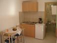 Kitchen - Studio flat AS-2835-b - Apartments Supetar (Brač) - 2835