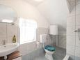 Bathroom - Studio flat AS-2835-c - Apartments Supetar (Brač) - 2835
