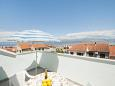Terrace - Studio flat AS-2835-c - Apartments Supetar (Brač) - 2835