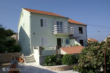 Supetar, Brač, Property 2835 - Apartments with pebble beach.