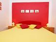 Bedroom 1 - Apartment A-2836-a - Apartments Supetar (Brač) - 2836