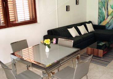 House K-2837 - Vacation Rentals Osibova (Brač) - 2837