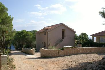 Property Osibova (Brač) - Accommodation 2837 - Vacation Rentals near sea.
