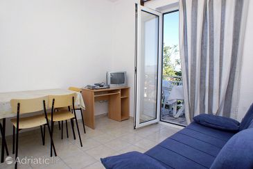 Studio flat AS-2839-d - Apartments Supetar (Brač) - 2839