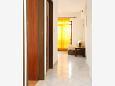 Hallway - Apartment A-284-a - Apartments Luka Dubrava (Pelješac) - 284