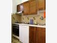 Kuchnia - Apartament A-2843-d - Apartamenty Mirca (Brač) - 2843