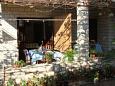Taras - Apartament A-2843-d - Apartamenty Mirca (Brač) - 2843
