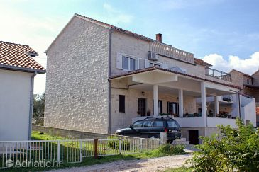 Property Splitska (Brač) - Accommodation 2858 - Apartments in Croatia.