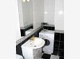 Bathroom - Apartment A-2874-e - Apartments Bol (Brač) - 2874
