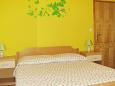Bedroom - Studio flat AS-2878-a - Apartments and Rooms Bol (Brač) - 2878