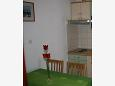 Dining room - Apartment A-2883-a - Apartments Bol (Brač) - 2883