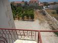 Balcony - view - Apartment A-2890-a - Apartments Bol (Brač) - 2890