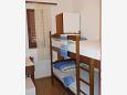 Bol, Bedroom 2 u smještaju tipa apartment, dopusteni kucni ljubimci i WIFI.