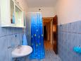 Łazienka - Apartament A-2896-a - Apartamenty Supetar (Brač) - 2896