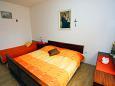 Bedroom 2 - Apartment A-2896-a - Apartments Supetar (Brač) - 2896