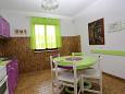 Dining room - Apartment A-2896-b - Apartments Supetar (Brač) - 2896