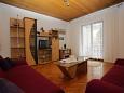 Living room - Apartment A-2896-b - Apartments Supetar (Brač) - 2896