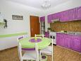 Kitchen - Apartment A-2896-b - Apartments Supetar (Brač) - 2896