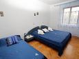 Sypialnia 1 - Apartament A-2896-b - Apartamenty Supetar (Brač) - 2896