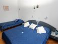 Bedroom 1 - Apartment A-2896-b - Apartments Supetar (Brač) - 2896