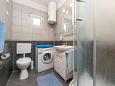 Bathroom - Apartment A-290-a - Apartments Nin (Zadar) - 290