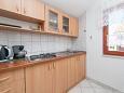 Kitchen - Studio flat AS-290-a - Apartments Nin (Zadar) - 290
