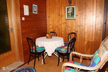 Apartment A-2907-a - Apartments Splitska (Brač) - 2907