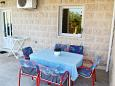 Terrace - Apartment A-2910-a - Apartments Postira (Brač) - 2910