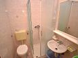Bathroom - Apartment A-2910-b - Apartments Postira (Brač) - 2910