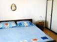Bedroom 1 - Apartment A-2911-b - Apartments Postira (Brač) - 2911
