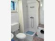 Bathroom - Apartment A-2923-a - Apartments Splitska (Brač) - 2923