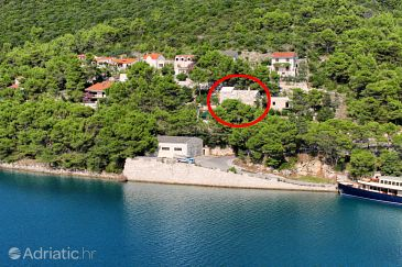 Property Pučišća (Brač) - Accommodation 2927 - Apartments near sea.