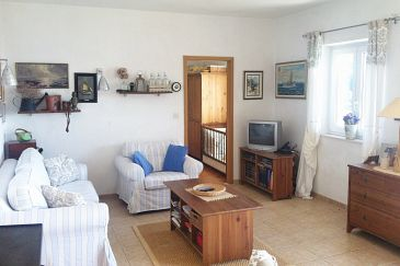 House K-2931 - Vacation Rentals Sumartin (Brač) - 2931