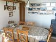 Dining room 1 - House K-2931 - Vacation Rentals Sumartin (Brač) - 2931