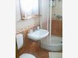 Bathroom 1 - House K-2931 - Vacation Rentals Sumartin (Brač) - 2931