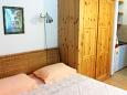 Bedroom 2 - House K-2931 - Vacation Rentals Sumartin (Brač) - 2931
