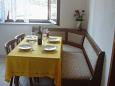 Dining room - Apartment A-2933-a - Apartments Povlja (Brač) - 2933