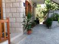 Courtyard Povlja (Brač) - Accommodation 2935 - Apartments near sea.