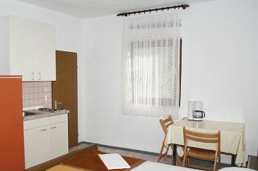 Studio AS-2941-a - Apartamenty Sumartin (Brač) - 2941