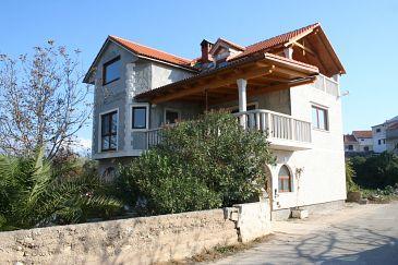 Obiekt Sumartin (Brač) - Zakwaterowanie 2941 - Apartamenty w Chorwacji.