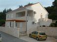 Property Postira (Brač) - Accommodation 2948 - Apartments with pebble beach.