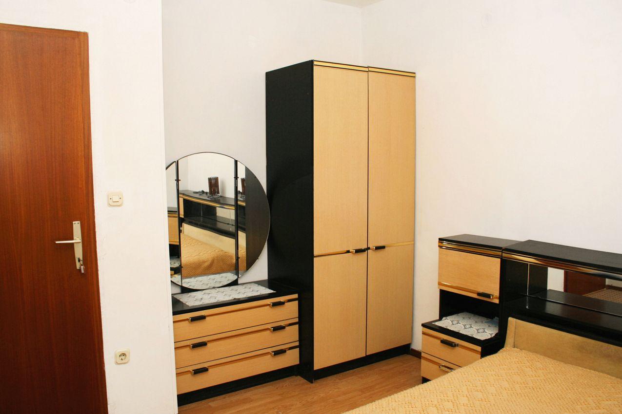 Apartmány s parkoviskom v meste Sumartin - 2949