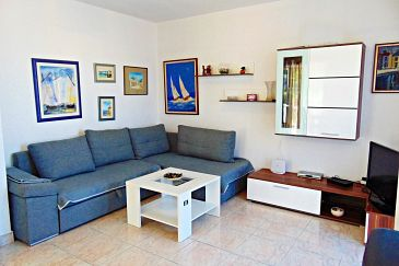 Apartment A-2950-a - Apartments Postira (Brač) - 2950