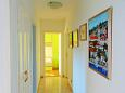 Hallway - Apartment A-2950-a - Apartments Postira (Brač) - 2950