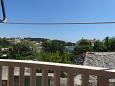 Terrace - view - Apartment A-2951-a - Apartments Sumartin (Brač) - 2951