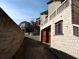 Parking lot Sumartin (Brač) - Accommodation 2951 - Apartments near sea.