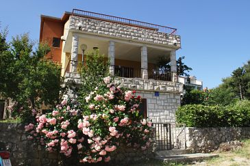 Property Supetar (Brač) - Accommodation 2960 - Apartments near sea.