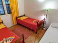 Mimice, Bedroom 3 u smještaju tipa apartment, dostupna klima, dopusteni kucni ljubimci i WIFI.