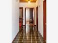 Hallway - Apartment A-2972-c - Apartments Mimice (Omiš) - 2972