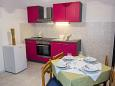 Kitchen - Studio flat AS-2973-b - Apartments and Rooms Lokva Rogoznica (Omiš) - 2973